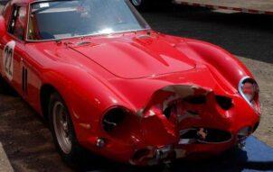 Top 10: Accidentes más caros del mundo del motor