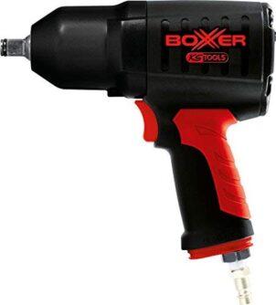 """KS Tools 515.1195 1/2 """"Atornillador de impacto neumatico de"""