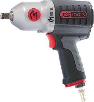 KS Tools 515.1210 Atornillador de Impacto neumatico de Alta