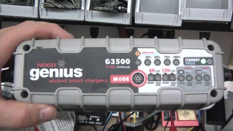 Diferente Cargador bateria coche Aurgi