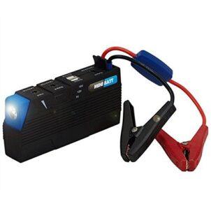 Diferente Cargador bateria coche Miniarrancador