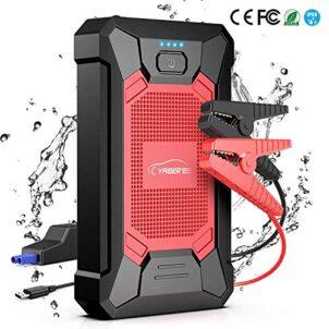 Exclusivo Cargador bateria coche Media Markt