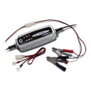 Personal Cargador bateria coche Norauto