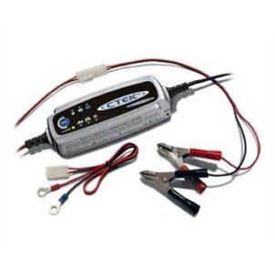 Sobresaliente Cargador bateria coche Norauto