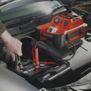 Sobresaliente Cargador bateria coche usado