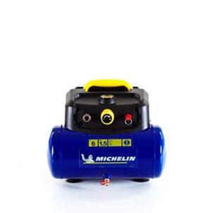 MICHELIN – Compresor de aire portátil MBL6 – Tanque de 6