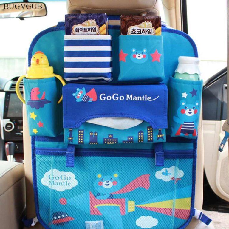Destacado Bolso organizador para coche de bebe