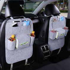 Diferente Organizador para asiento de coche