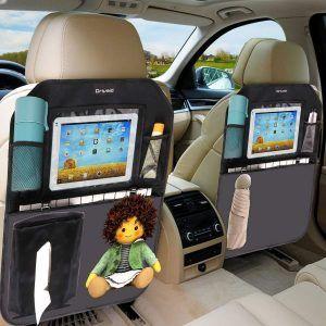 El Mejor Organizador de coche para niños