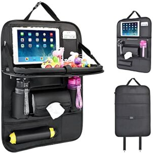 El Personal Organizador asiento coche tablet