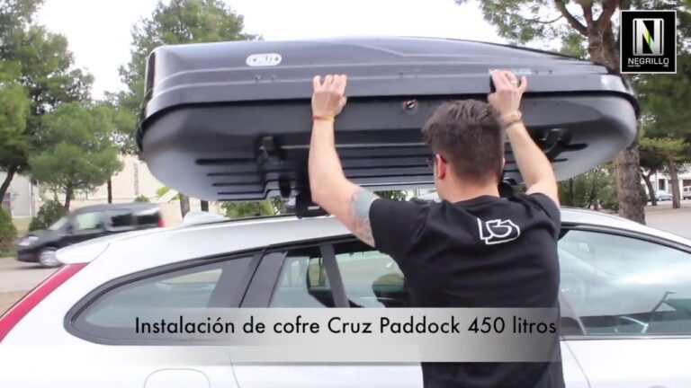 El Personal Organizador maletero coche alcampo