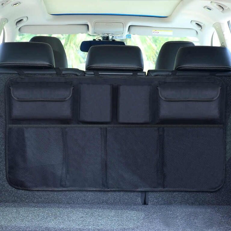 El Personal Organizador maletero coche aliexpress