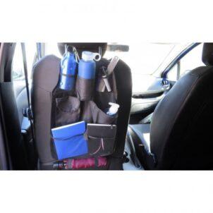 El Singular Organizador asiento coche carrefour