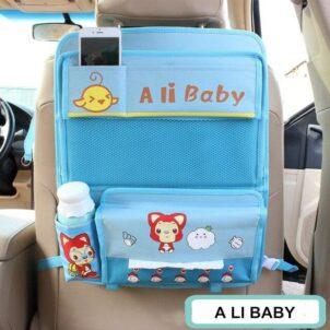 El Singular Organizador coche niños aliexpress