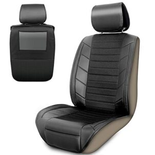 El Singular Organizador de asiento de coche