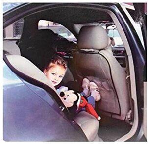 Espacial Organizador asiento coche niños
