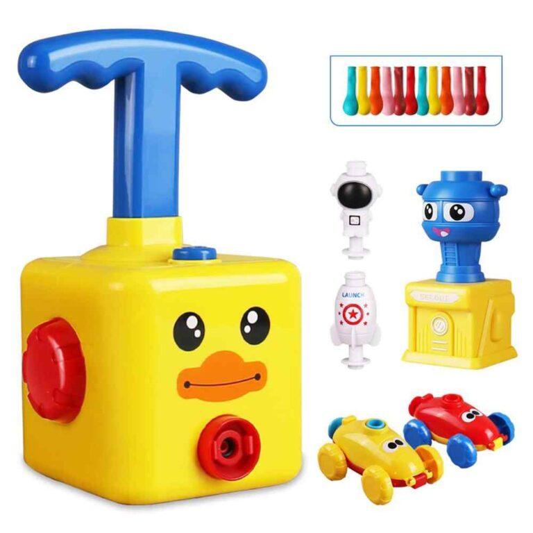 Espacial Organizador de coches de juguete
