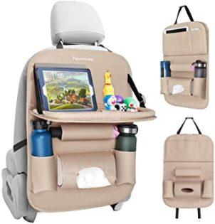 Exclusivo Organizador para asiento coche
