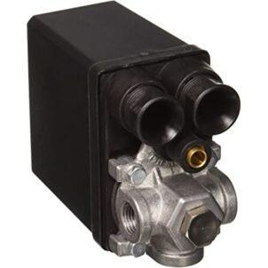 Hitachi Compresor Aire Suspensión Secador Filtro y Tapa Kit