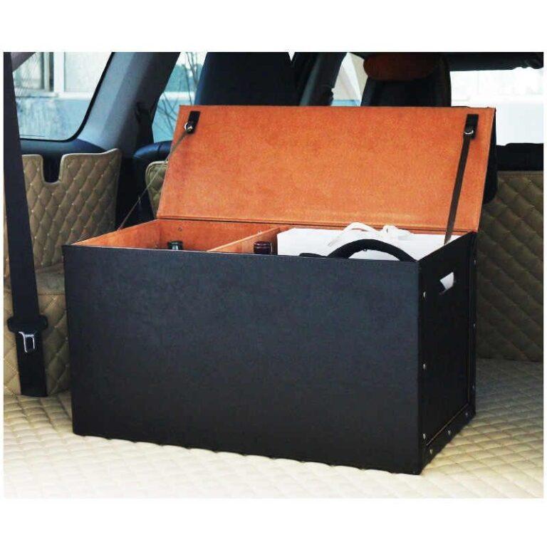 Recomendable Organizador maletero coche aliexpress