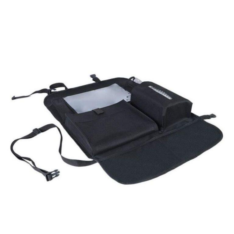 Sobresaliente Organizador asiento coche aliexpress