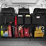 Sobresaliente Organizadores maletero coche