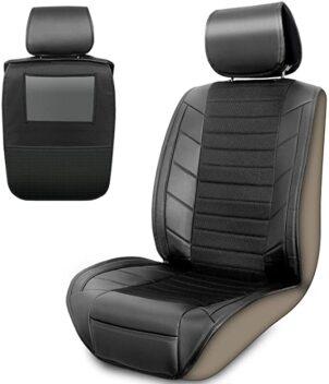 Un Singular Organizador asiento delantero coche
